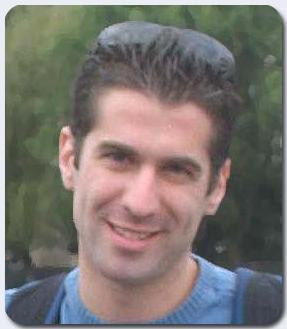 קרוסלה - דוד כהן