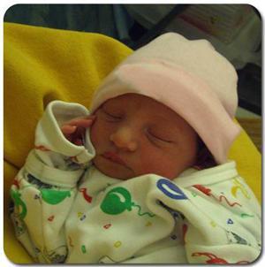 סיפורי הריון ולידה